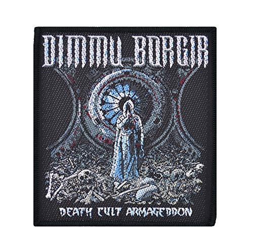 Dimmu Borgir applicatie Death Cult Armageddon