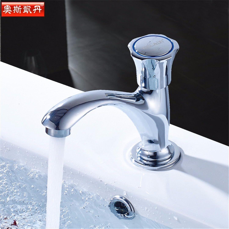ETERNAL QUALITY Bad Waschbecken Wasserhahn Küche Waschbecken Wasserhahn Heie Und Kalte Kupferextraktion Teleskop-Erhhungsdrehhahn Waschtischmischer BEG2729