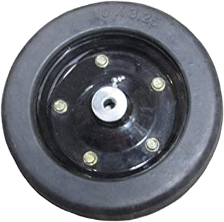 New Aftermarket Replacement Finishing Mower Wheel 10