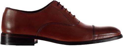 Firetrap Herren Arundel Derby Schuhe