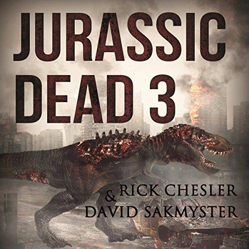 Jurassic Dead 3 thumbnail