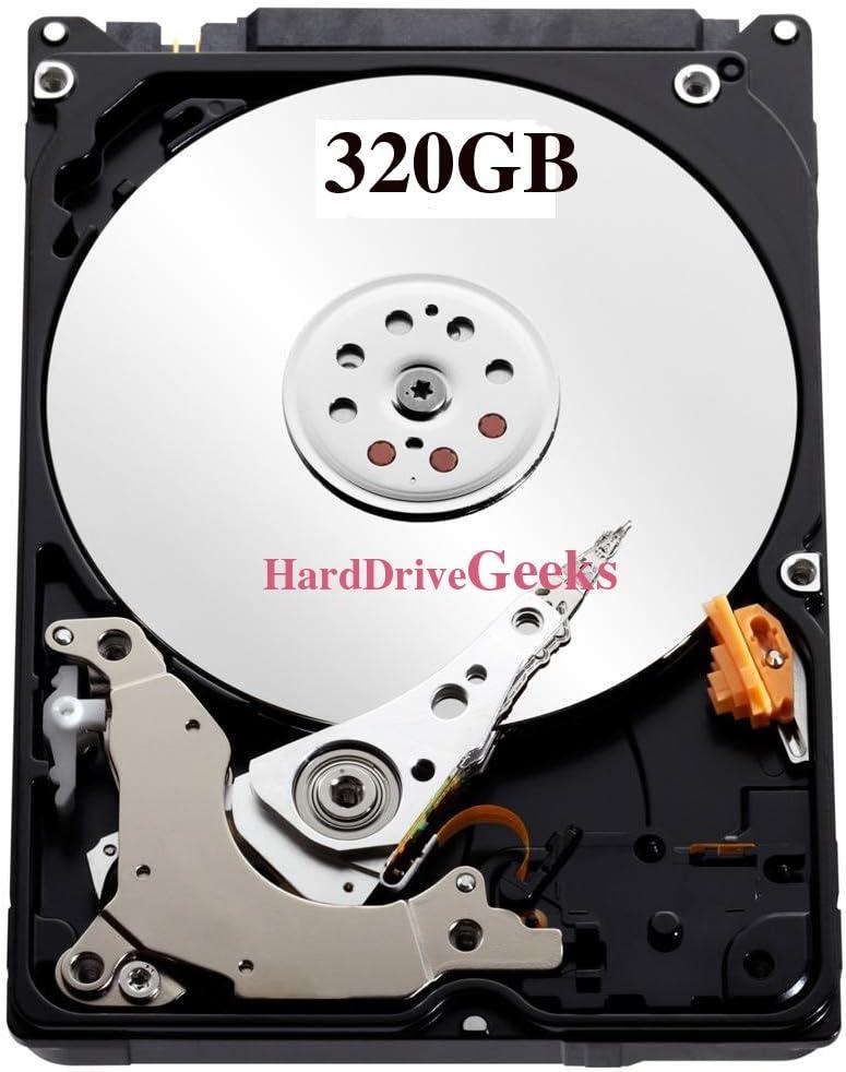 320GB 2.5