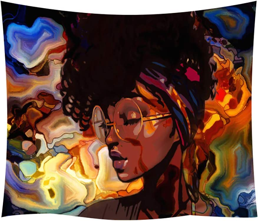 African Women Tapestry American Ar Tapestries Wall Memphis Mall Memphis Mall