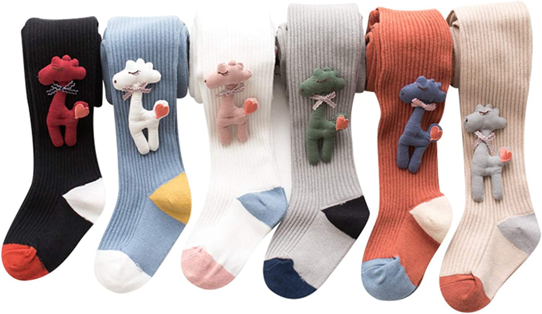 Ranking TOP4 Onancehim Baby Girls Knit Tights Pa Printing Legging Cute 40% OFF Cheap Sale Pants