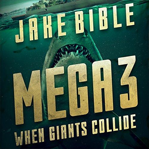 When Giants Collide audiobook cover art