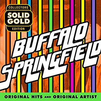 Solid Gold Buffalo Springfield