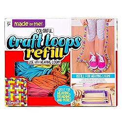 Image of Made By Me Craft Loops...: Bestviewsreviews