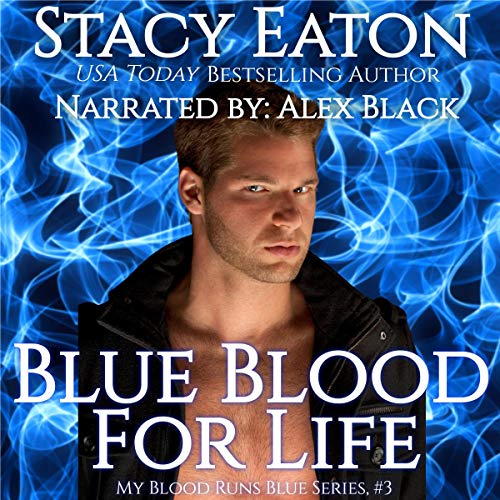 Blue Blood for Life cover art