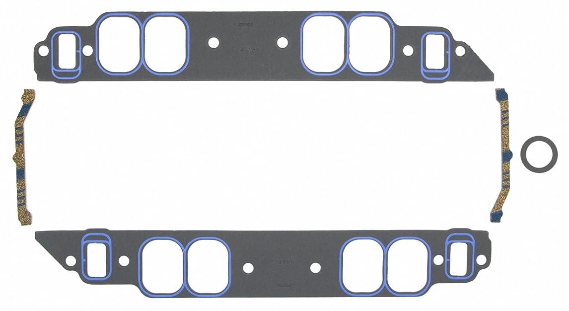 Fel-Pro 1281-4 Intake Manifold Gasket Set cnih3274710333