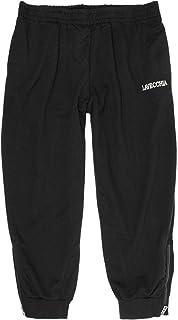 Lavecchia Tallas Extra Grandes Pantalón chándal Negro con