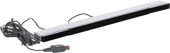 Barra sensora para Wii y Wii U con cable