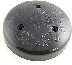 Zurn 721-3 Wilkins Repair Canopy for 1/2-Inch -1-Inch 720A Pressure Vacuum Breaker