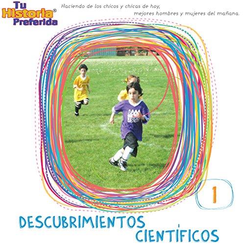 Descubrimientos Cientificos 1 [Scientific Discoveries 1 (Texto Completo)] cover art