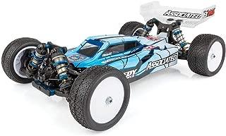 Team Associated 1/10 RC10B74 4WD Buggy Team Kit, ASC90026