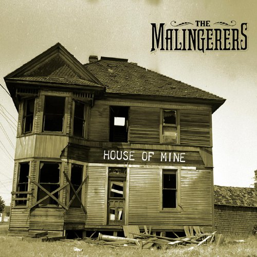 House Of Mine / The Comic / Depression Is Killing Me -...