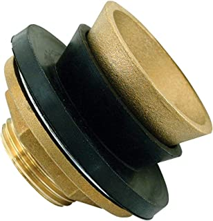 Eastman 41033 40141 replacement brass closet spud, 2