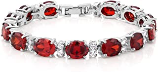 Best red sparkly bracelet Reviews