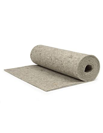 60 Wide x 3 ft Long x 1//16 Thick F-51 Industrial Felt by The Foot