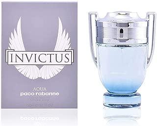 Paco Rabanne - Men's Perfume Invictus Aqua Paco Rabanne EDT
