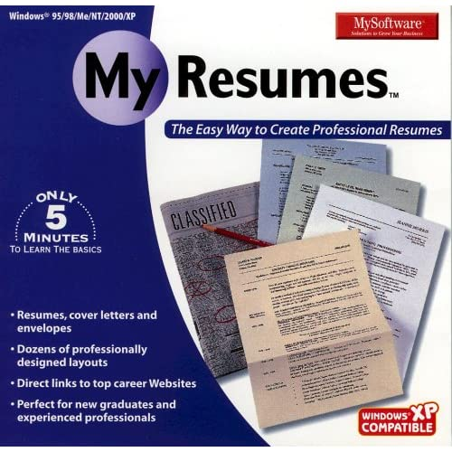 Resume Maker Amazon Com