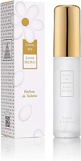 Milton Lloyd Loves Me Loves Me Not Parfum de Toilette Fragrance for Women, 50 ml