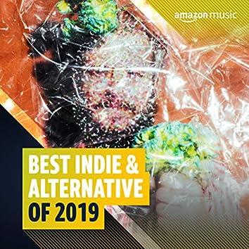 Best Indie & Alternative of 2019
