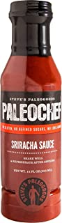 Steve's PaleoGoods, PaleoChef Sriracha, 12 oz (Pack of 3)