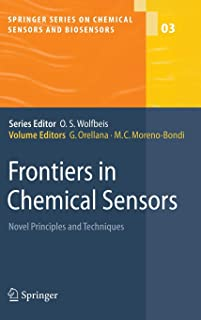Frontiers in Chemical Sensors: Novel Principles and Techniques (Springer Series on Chemical Sensors and Biosensors)