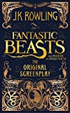 Fantastic Beasts and Where to Find Them - The Original Screenplay (English Edition) - Format Kindle - 8,99 €