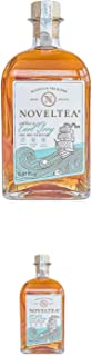 Noveltea The Tale of Earl Grey - Earl Grey Tea with Gin 0,7 Liter  Noveltea The Tale of Earl Grey - Earl Grey Tea with Gin 0,7 Liter