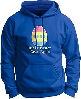 Make Easter Great Again Funny Easter Premium Hoodie Sweatshirt