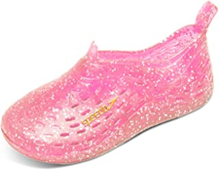 Speedo Exsqueeze Me Jelly Glitter Water Shoes (Toddler)