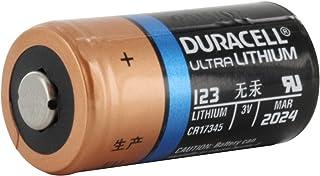 20Stück Batterien Duracell CR123Bulk OEM Lithium 3V