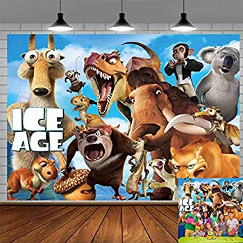 Best ice age posters Reviews