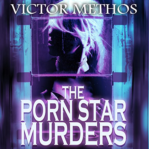 The Porn Star Murders cover art