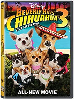 Best beverly hills chihuahua 3 pictures Reviews