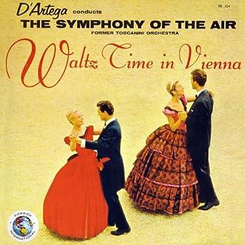 Waltz Time in Vienna