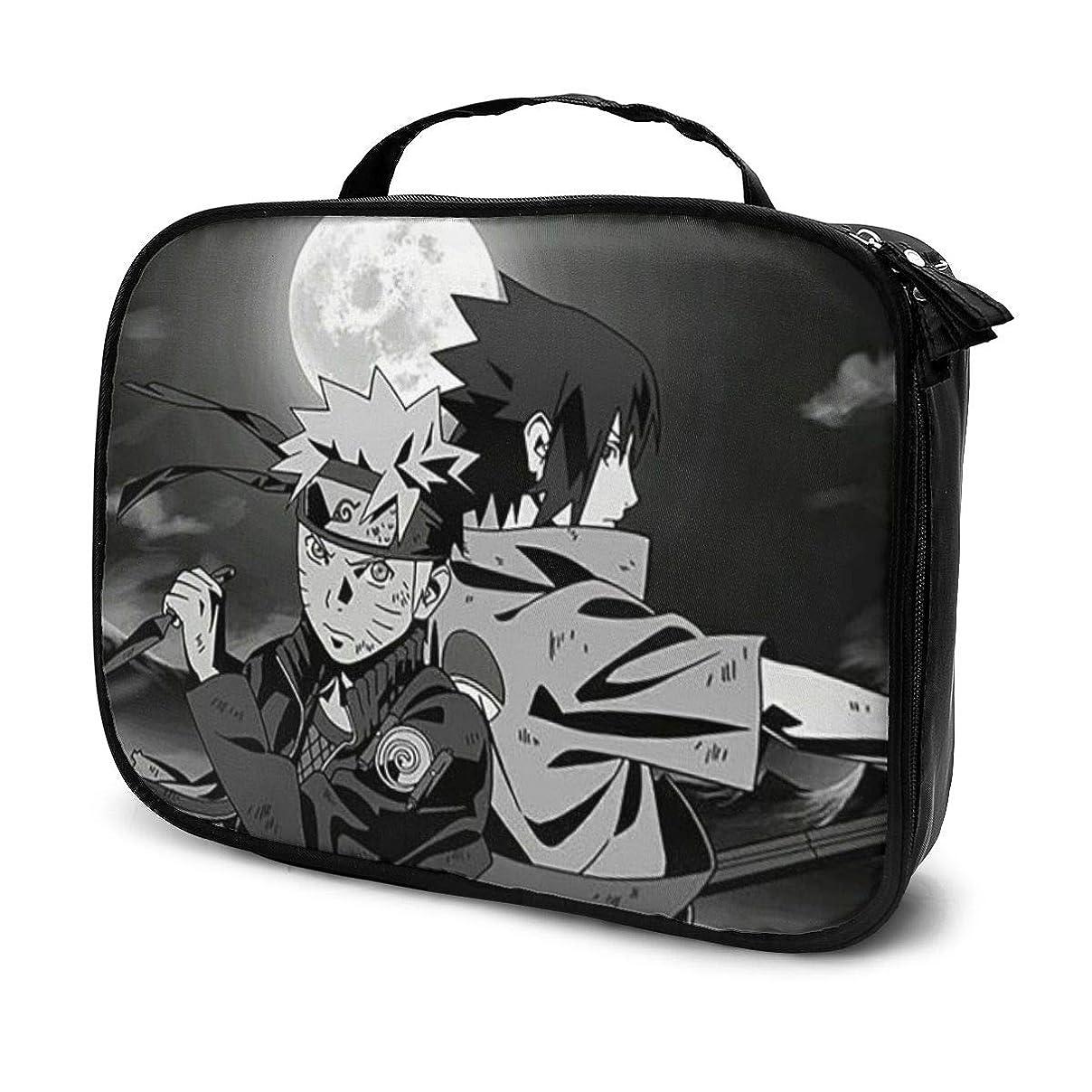 きょうだい供給ハグDaitu?人佐助 化粧品袋の女性旅行バッグ収納大容量防水アクセサリー旅行