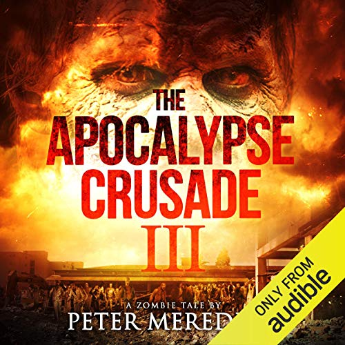 The Apocalypse Crusade 3 Titelbild