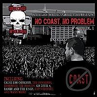 Vol. 1-No Coast No Problem