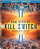 Kill Switch [Blu-ray] [Import]