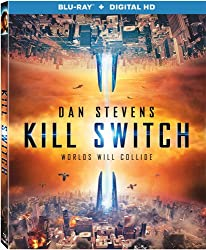 Kill Switch on Blu-ray, DVD, and Digital HD from Lionsgate