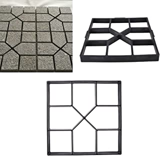 Best 18 x 18 square concrete stepping stones Reviews