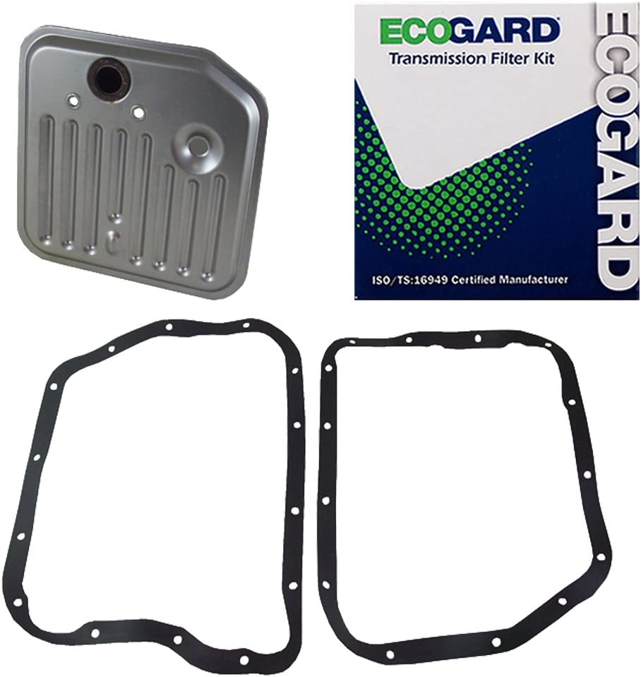 ECOGARD XT1262 Premium Professional NEW before selling Transmission Max 56% OFF Automatic Filte