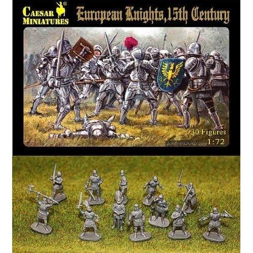 Caesar Miniatures 1//72 CELT WARRIORS Figure Set