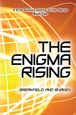 The Enigma Rising: Volume 2