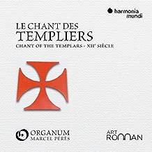 Le Chant des Templiers: VII. Antiphona