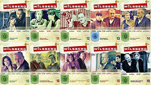 Wilsberg 10-19