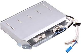 Beko 2970101400 - Elemento calefactor para secadora, color azul, verde y blanco