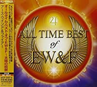 All Time Best of by Earth Wind & Fire (2011-06-28)